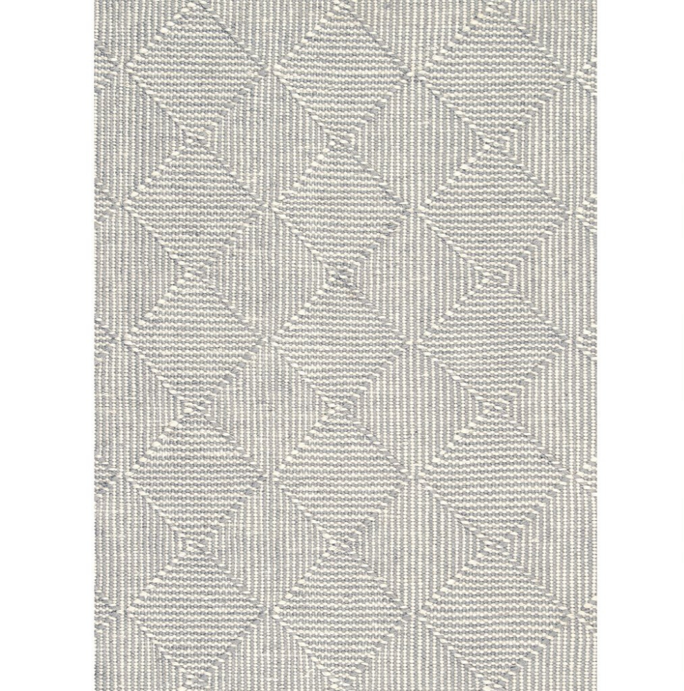 Zala Slate Sustainable Rug