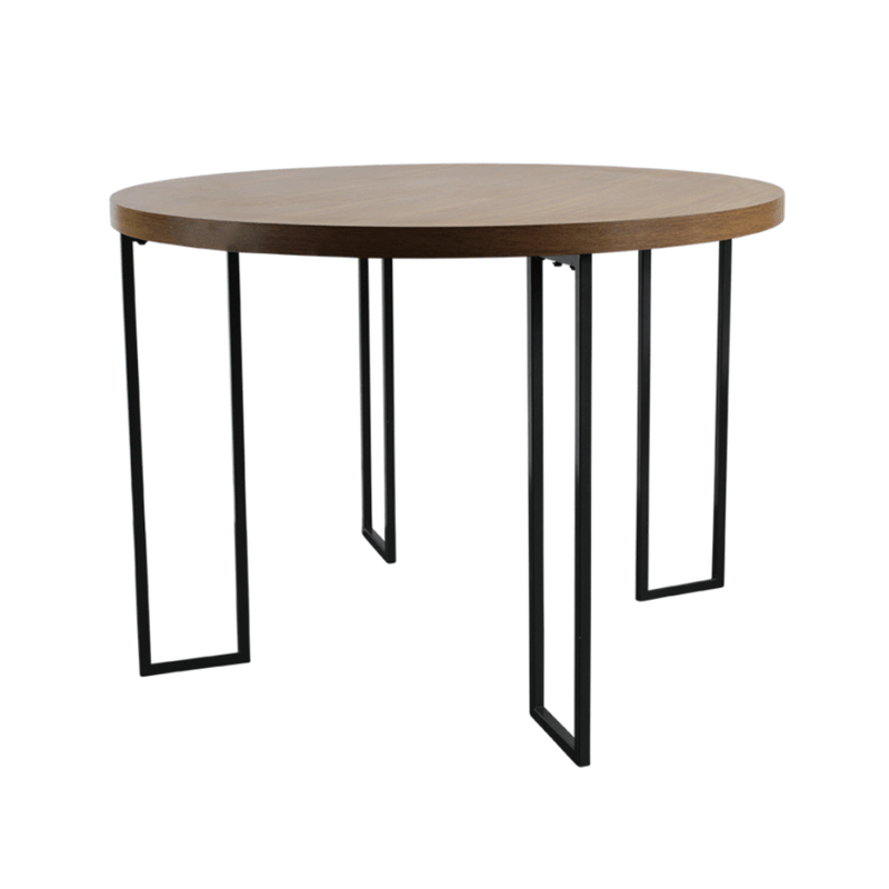 Ebbe Dining Table - Small Circular
