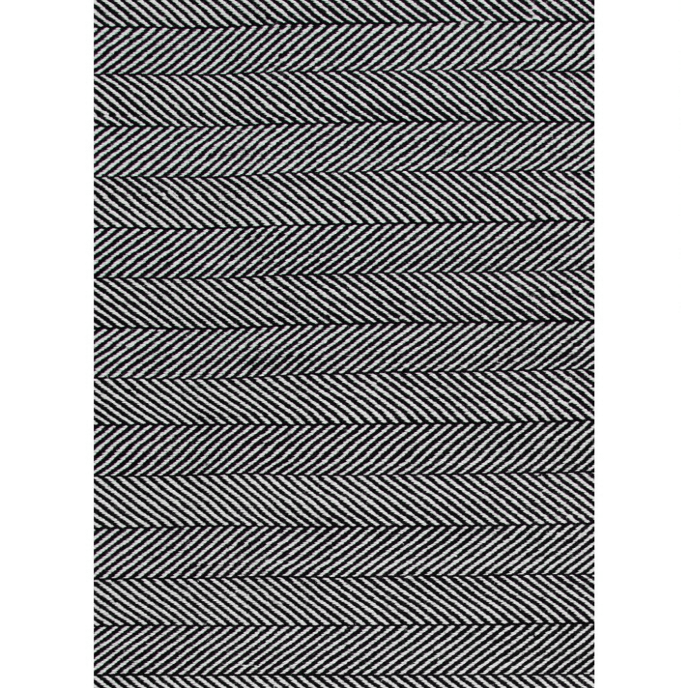 Tibbia Midnight Sustainable Rug