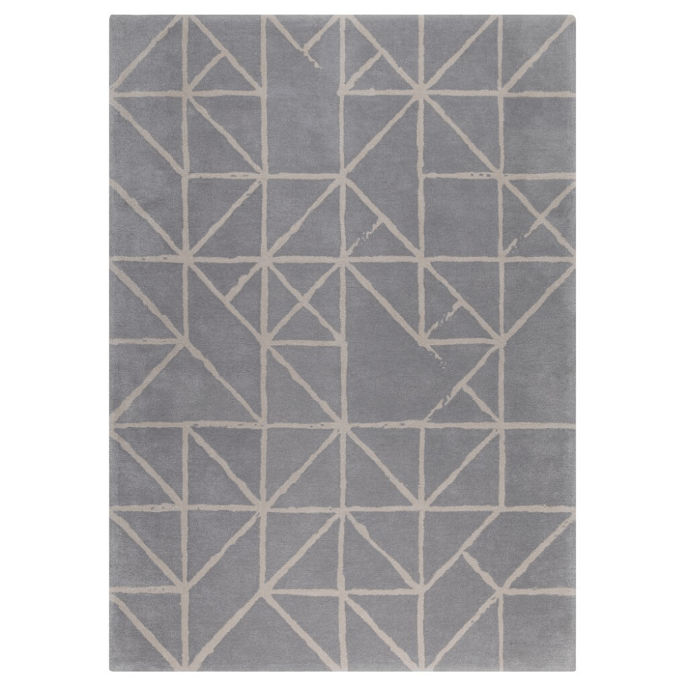 Guernsey Grus Hand-Tufted Wool Rug