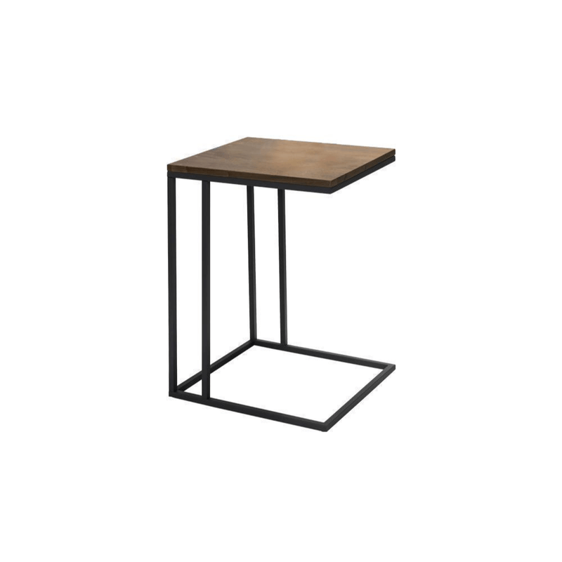 Nux Side Table