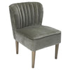 Orla Velvet Chair
