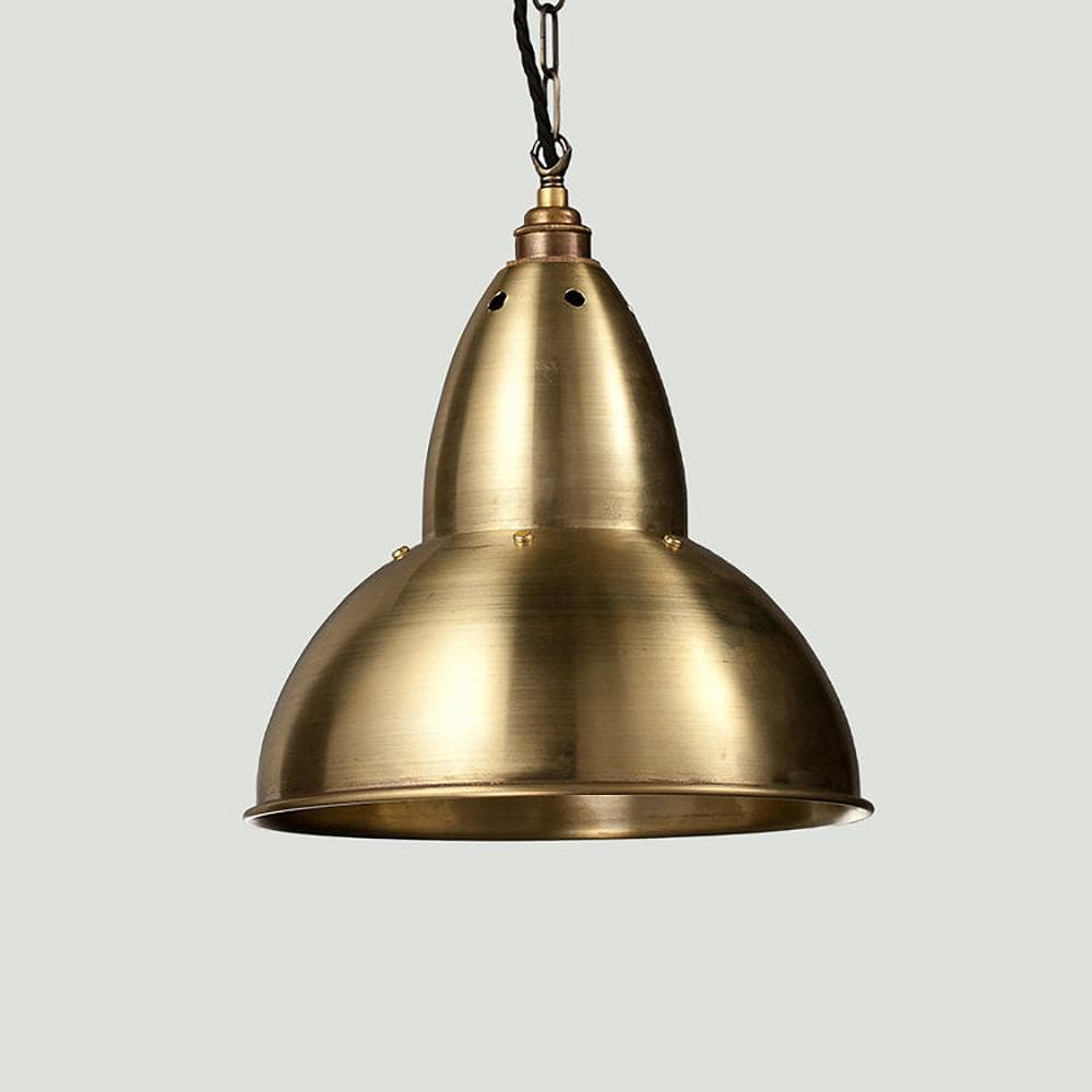 Artemis Hand-Crafted Pendant Light by Moom - Metal Finishes