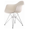 Eames Style Metal Tub Chair