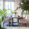 Urban Collection - Concrete Dining Table - Indoor/Outdoor