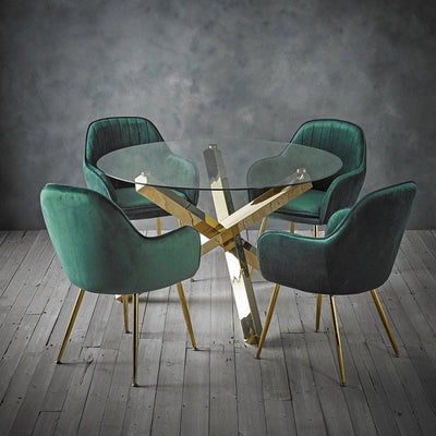 Como Dining Table