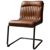 Houston Vintage Leather Chair