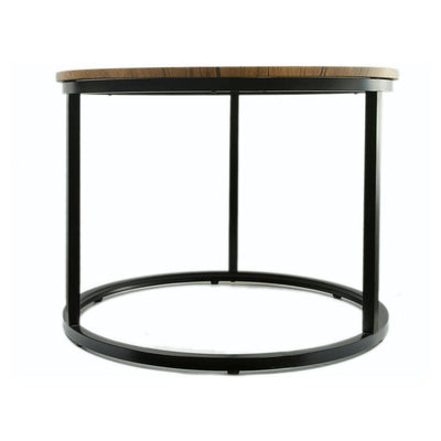 Havana Industrial Chic Coffee Table