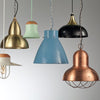 Oberon Hand-Crafted Pendant Light by Moom