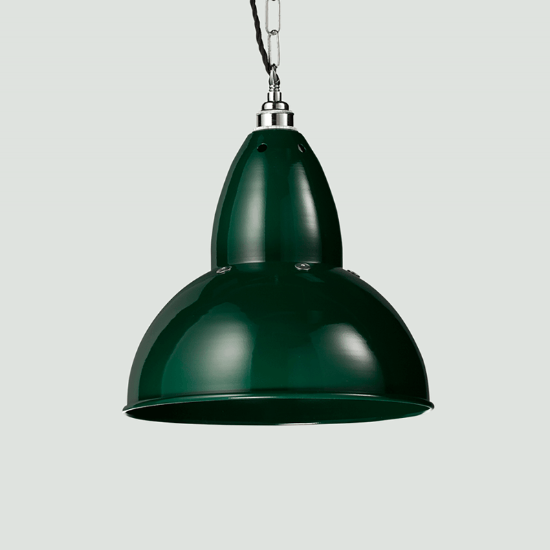 Artemis Hand-Crafted Pendant Light by Moom - Coloured Finishes