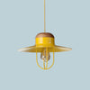 Maha Hand-Crafted Pendant Light by Moom