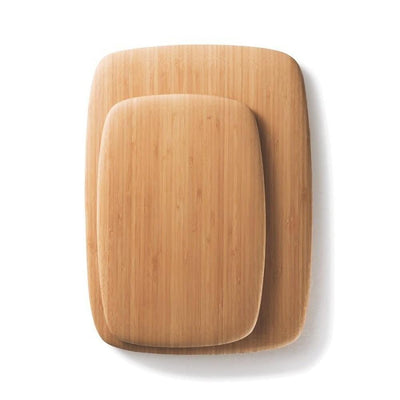 Classic Bamboo Cutting & Serving Board