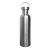Plastic Free Stainless Steel Bottle by Qwetch