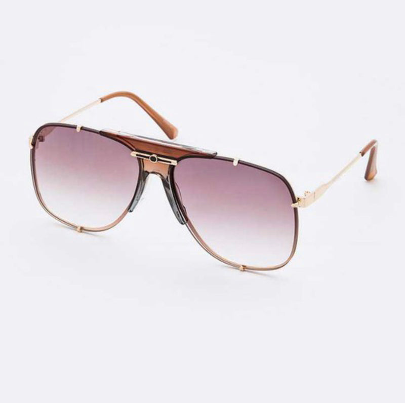 Tuscany Aviator Sunnies