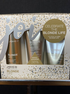 Joico Blonde Life 10.1oz for Blondes