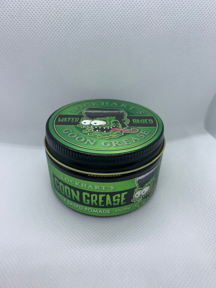 WATER BASED GOON GREASE - FIRM HOLD
