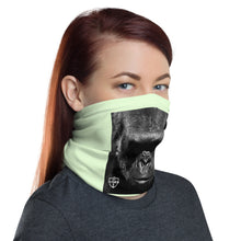 Load image into Gallery viewer, alobien neck gaiter mask Gorilla unit