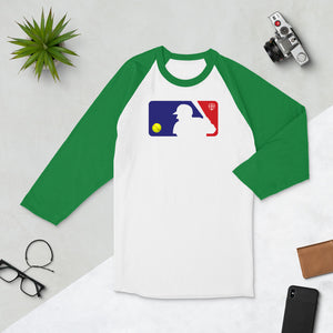 alobien / all pro-softball shirt ⚾🥎