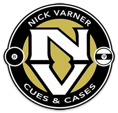 Nick Varner Cues & Cases