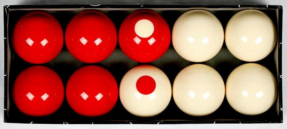 Economy Bumper Ball Set