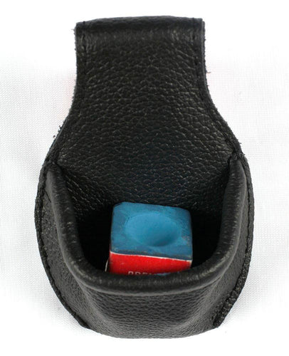 Black Belt Clip Chalk Pouch with Master Chalk
