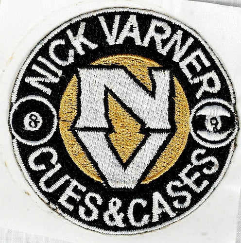 NV Self Adhesive Patch