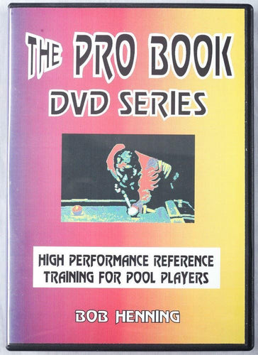 The Pro Book DVD Series, 4 DVD Set