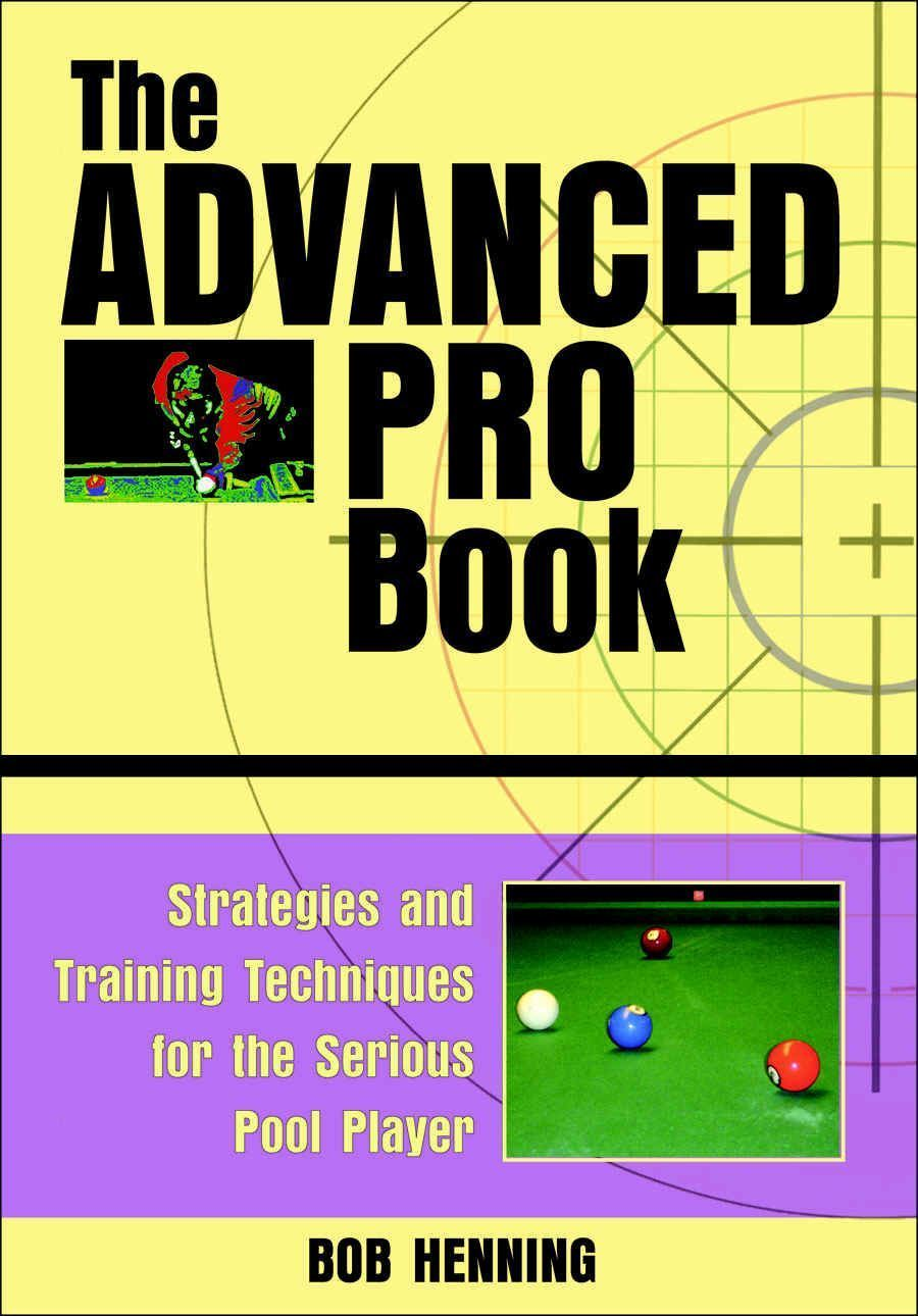 The Advanced Pro Book