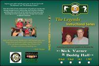 Load image into Gallery viewer, The Legends Instructional Series DVD's
