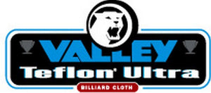 Championship Valley Teflon Ultra 4045 8'