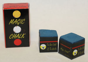 Magic Chalk