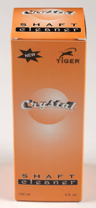 Tiger Crystal Shaft Cleaner