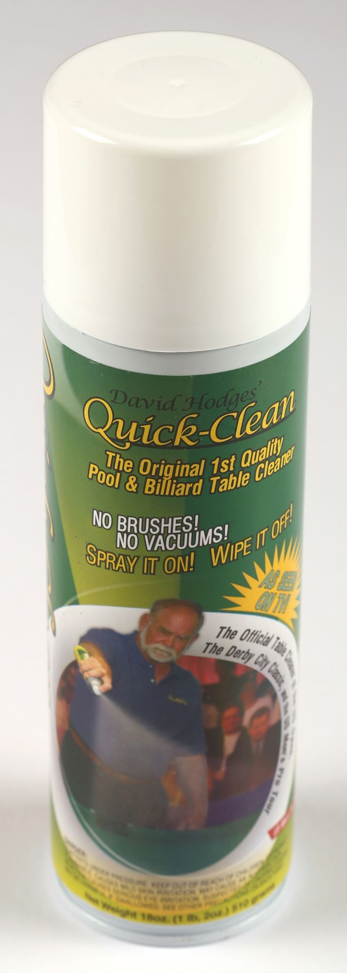 Quick-Clean Table Cleaner