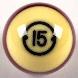 Brunswick Centennial Replacement Balls