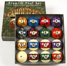 Load image into Gallery viewer, Aramith Camouflage Ball Set