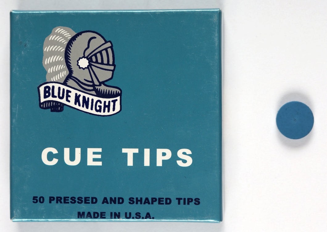 Blue Knight Tips