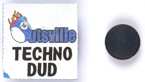 Outsville Techno Dud Playing Tip
