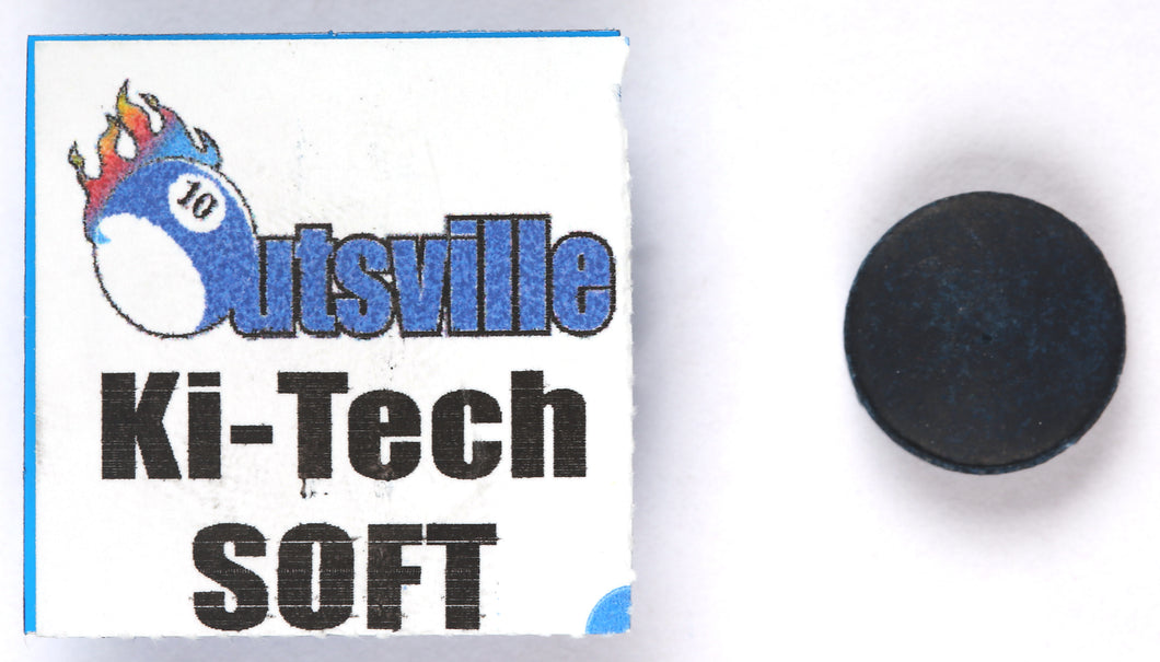 Outsville Ki-Tech Tips