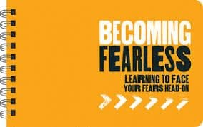 Becoming Fearless Book