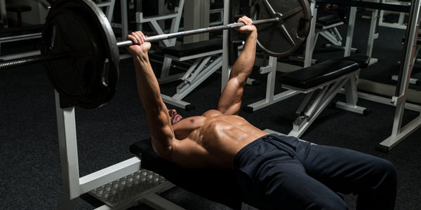 bench press for a bigger chest