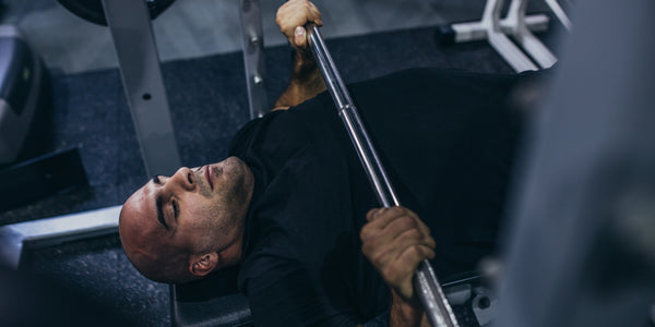 decline bench press for a bigger chest