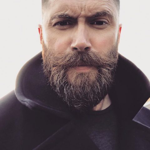 beard styles for men in 2020