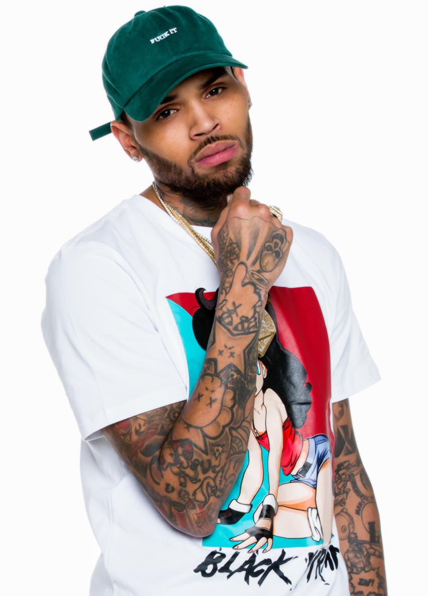 Chris Brown Slams His Opps With New Accolades