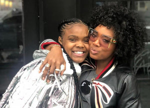 Love & Hip-Hop New York Extra Yandy's Adopted Daughter Has Something To Say About Her Being Homeless