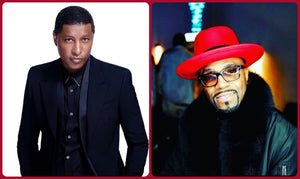 Nothinpodcast Episode 36 Clip Teddy Riley Vs Babyface