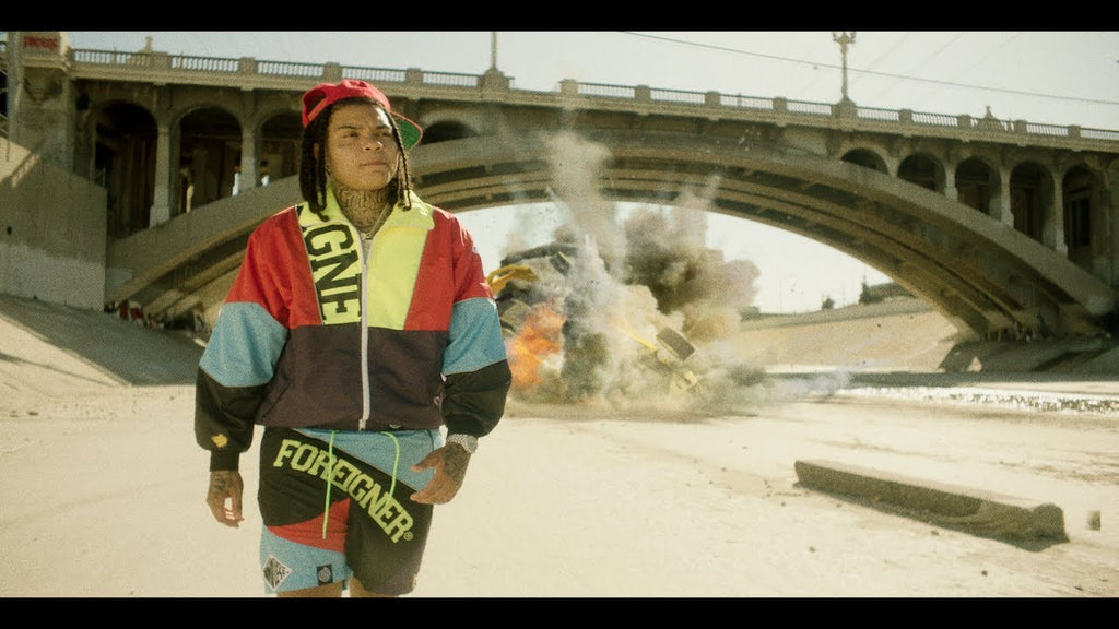 Check Out Young M.A Foreign Official Music Video