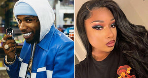 Megan The Stallion The Victim Or Abuser?