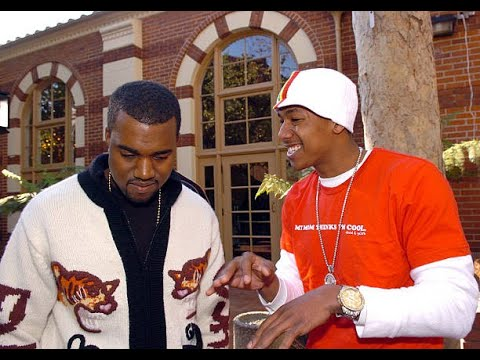 Kanye West Joins Nick Cannon On Cannons Master Class