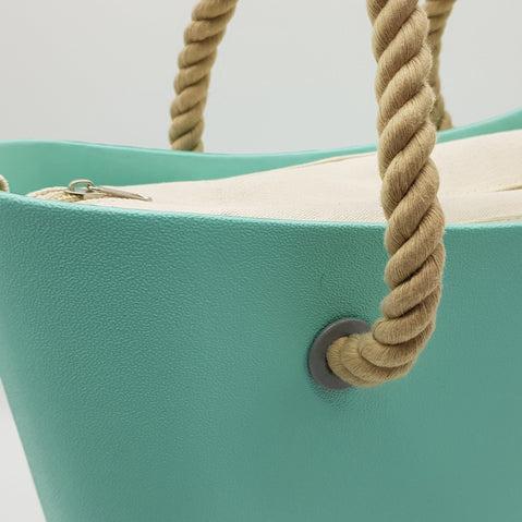 Corfu Bag - Mint