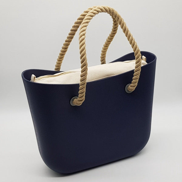 Corfu Bag - Navy